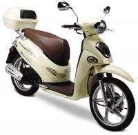 Kymco 150 cc