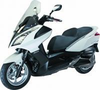Kymco 200 cc