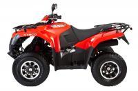 Kymco 300 cc ATV