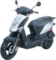 Kymco 125 cc