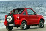 SUZUKI JIMNY 4X4 OPEN TOP or similar
